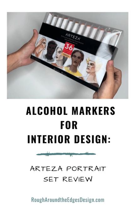 Arteza marker review