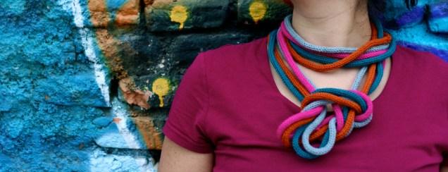 Tubolari di lana - composizione