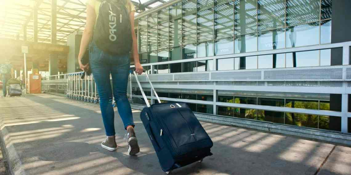 Handling the Stress of Frequent Flying