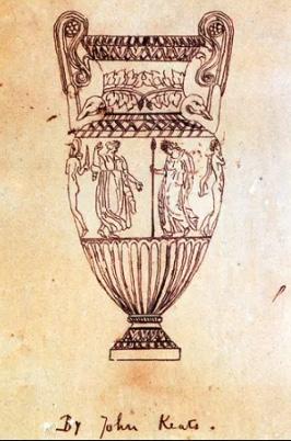 Keat urn