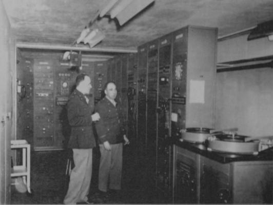 SIGSALY-1943