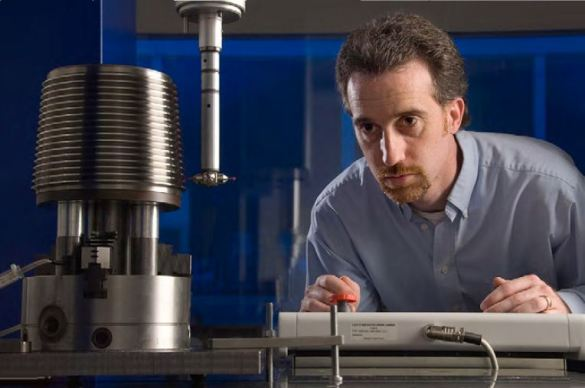 NIST_Precision_engineering_research