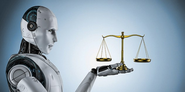 law and AI