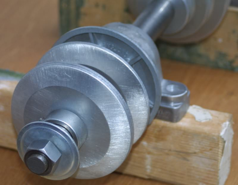 A new homemade diamond 4 wheel cabochon machine for Diy rock tumbler motor