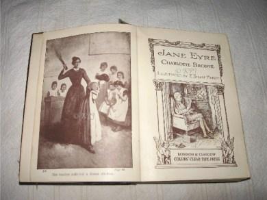 Cruelty in Jane Eyre