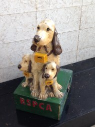 Doggy appeal from the past. Not seen these boxes for ages