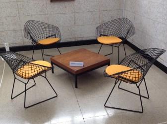 Chic furniture?
