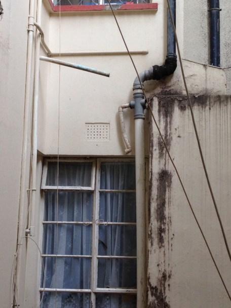 Another plumbing job