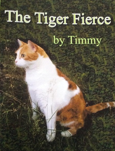 The Tiger Fierce