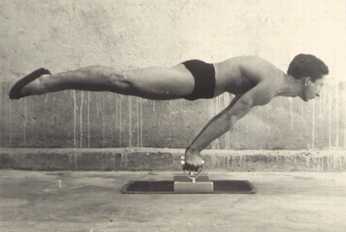 The Planche: So, How Can You Achieve It? - RoughStrength com