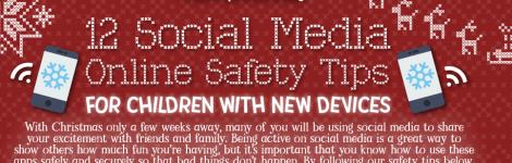12 Social Media