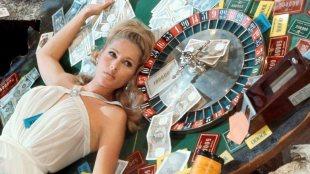 Roulette winner