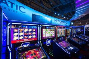 Novomatic Spielautomaten