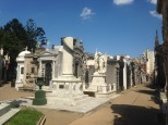 La Recoleta cemetery - fascinating place to spend a couple hours