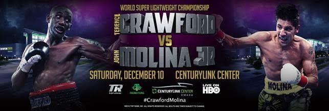 Image result for crawford vs molina jr