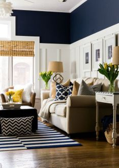 Adorable minimalist living room designs (19)