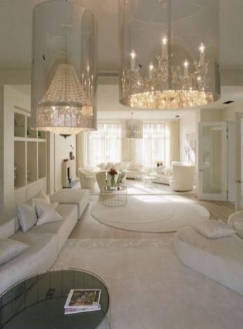 Best ideas luxurious and elegant living room design (13)