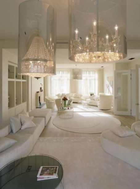 Best ideas luxurious and elegant living room design (13)