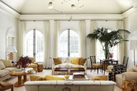 Best ideas luxurious and elegant living room design (14)