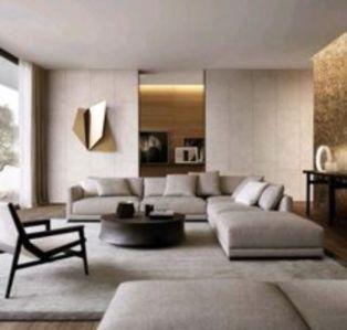 Best ideas luxurious and elegant living room design (15)
