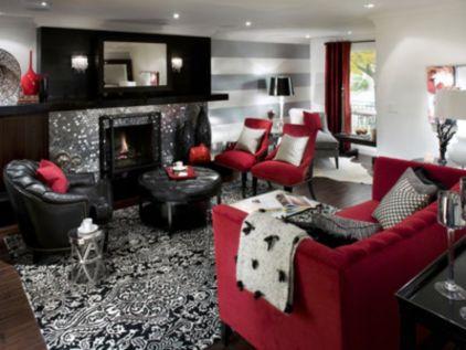 Best ideas luxurious and elegant living room design (2)