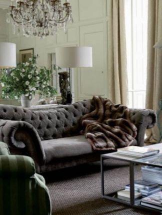 Best ideas luxurious and elegant living room design (29)