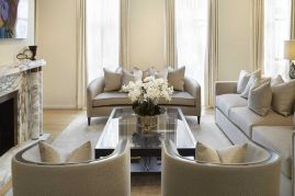 Best ideas luxurious and elegant living room design (3)