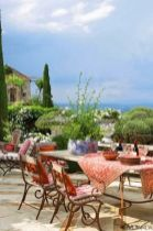 Charming and beautiful provence dining spaces (10)