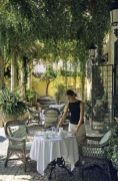 Charming and beautiful provence dining spaces (17)