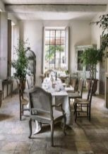 Charming and beautiful provence dining spaces (4)