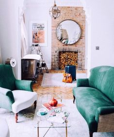 Colorful and spring living room designs (13)