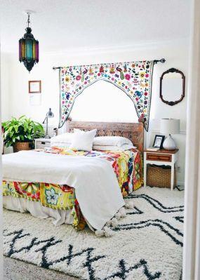 Colorful bedroom design ideas (21)