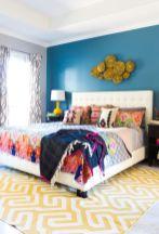 Colorful bedroom design ideas (32)