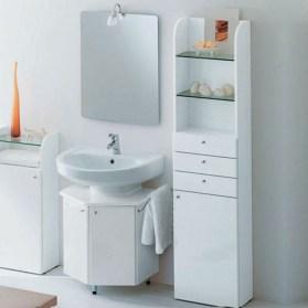 Cool and stylish small bathroom design ideas (1)