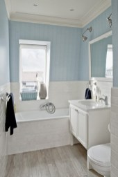 Delicate feminine bathroom design ideas (1)