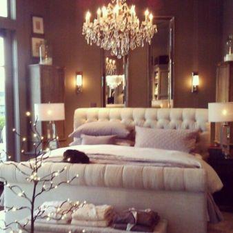 Glamorous bedroom design ideas (15)