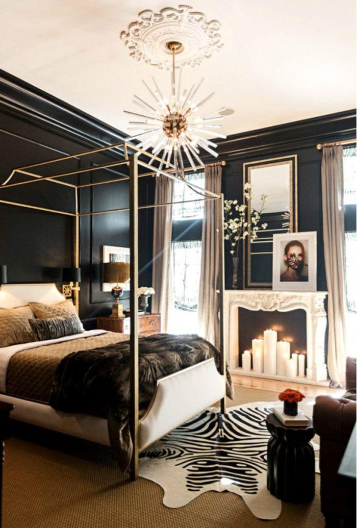 Glamorous bedroom design ideas (20)