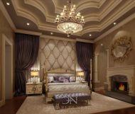 Glamorous bedroom design ideas (32)