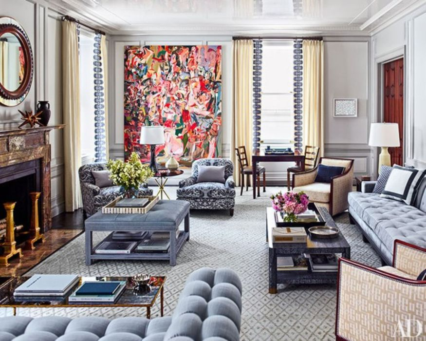 Graceful stylish living room designs (13)