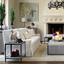 Graceful stylish living room designs (15)