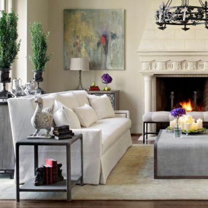 Graceful stylish living room designs (15)