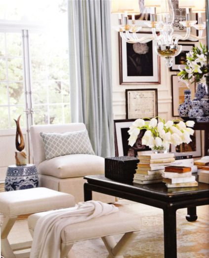 Graceful stylish living room designs (16)
