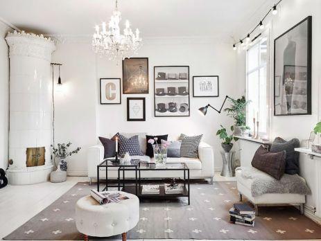 Graceful stylish living room designs (18)