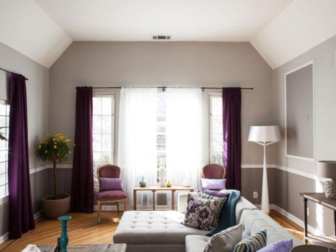Graceful stylish living room designs (19)