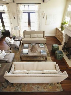 Graceful stylish living room designs (3)