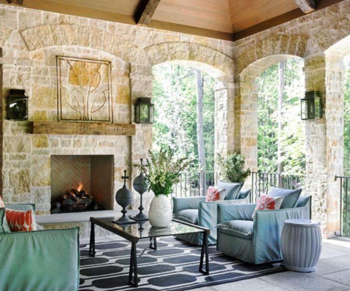 Graceful stylish living room designs (4)