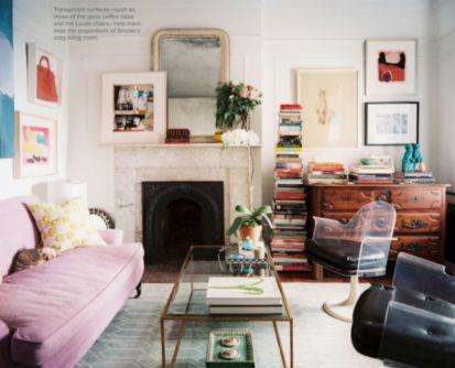 Graceful stylish living room designs (7)