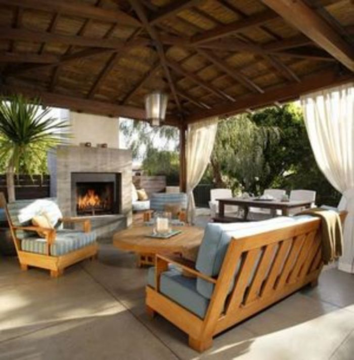 Graceful stylish living room designs (9)