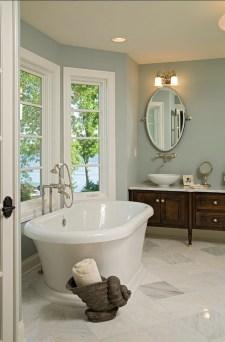 Luxurious marble bathroom designs (4)