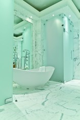 Luxurious marble bathroom designs (6)